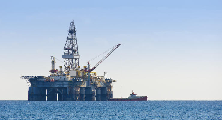 Цены нефти на мировых рынках замерли