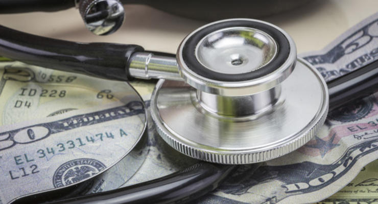 Украинцы уже получили больше 10 млн грн больничных из-за COVID-19