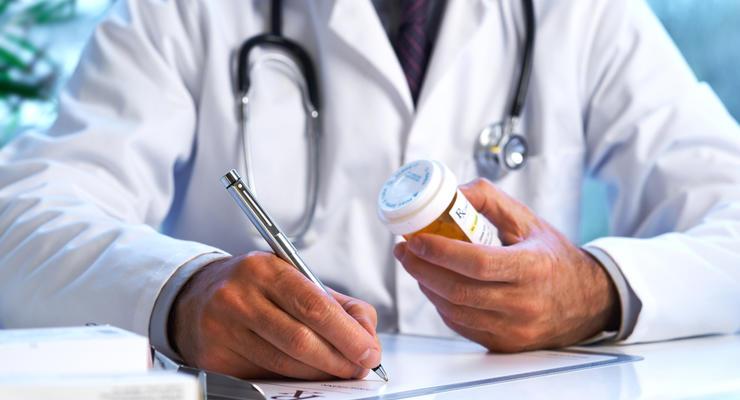 В Украине могут поднять штрафы за продажу лекарств без рецепта
