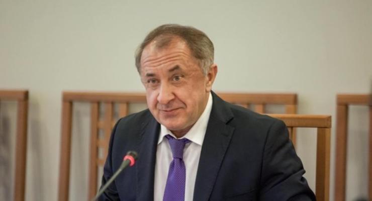 """Глава Совета НБУ призвал """"остатки"""" бывшего правления Нацбанка уйти"""