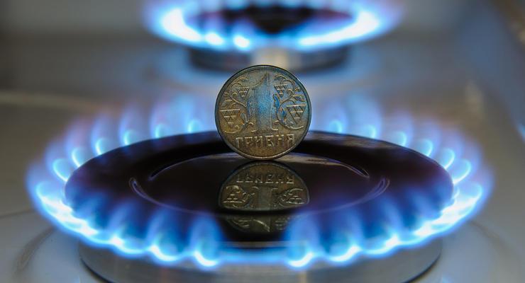 Украинцы заплатят за августовский газ на 9% больше