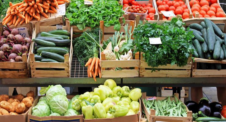 В Украине существенно подешевели овощи: Названа причина
