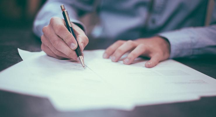 Количество чиновников, не подающих декларации, уменьшилось на треть - НАПК
