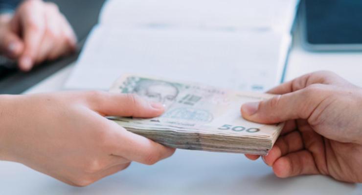 "Госисполнители за 5 дней ""выбили"" почти 14 млн грн долгов по зарплате"