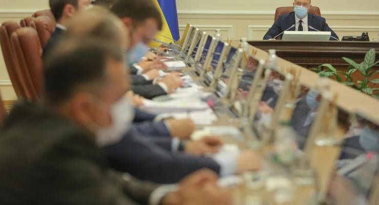 Кабмин недовыполнил план по расходам госбюджета - Счетная палата
