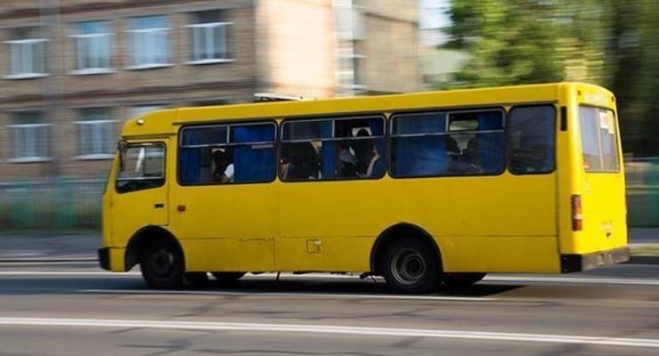 Проезд в киевских маршрутках может снова подорожать: Подробности