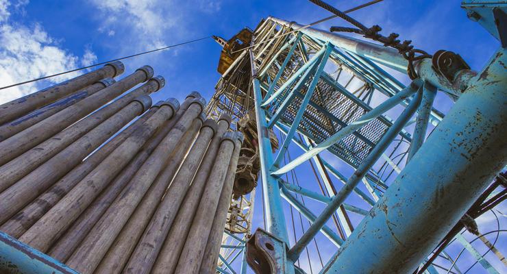 Украинские газодобытчики сокращают производственные планы: Подробности