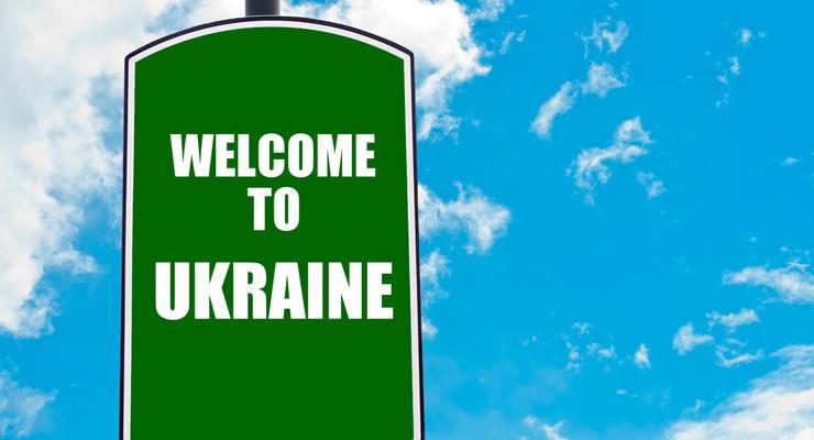 Кабмин снизил стоимость виз для въезда в Украину в четыре раза