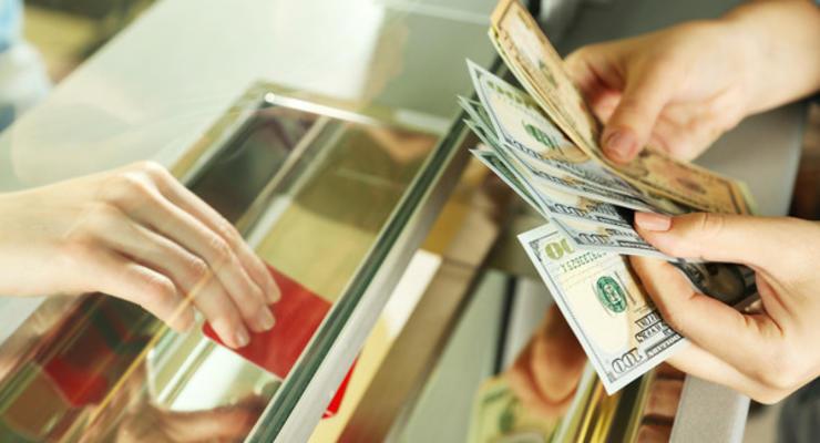 Украинские банки уходят на длинные выходные
