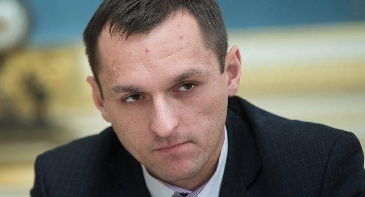 В Антикоррупционной прокуратуре появился и. о. главы - СМИ