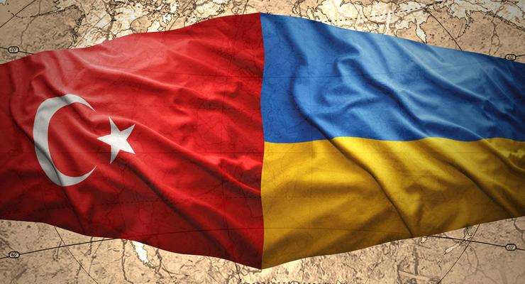 Турция может отменить дополнительные пошлины для украинских товаров