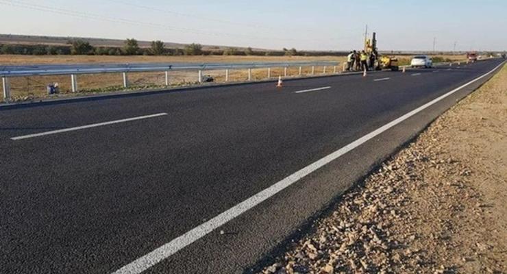Украине дадут 450 млн евро на стратегически важные трассы: Подробности