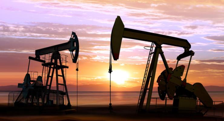 Нефть дорожает после остановки добычи в Мексиканском заливе