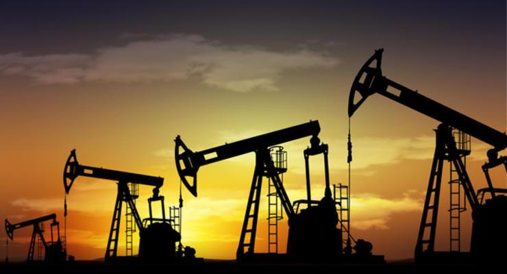 Нефть на мировых рынках торгуется разнонаправленно
