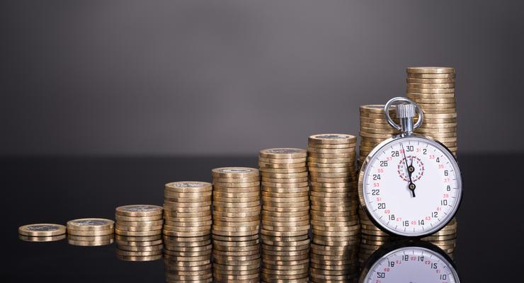 Украина увеличила сумму непогашенных евробондов: Подробности