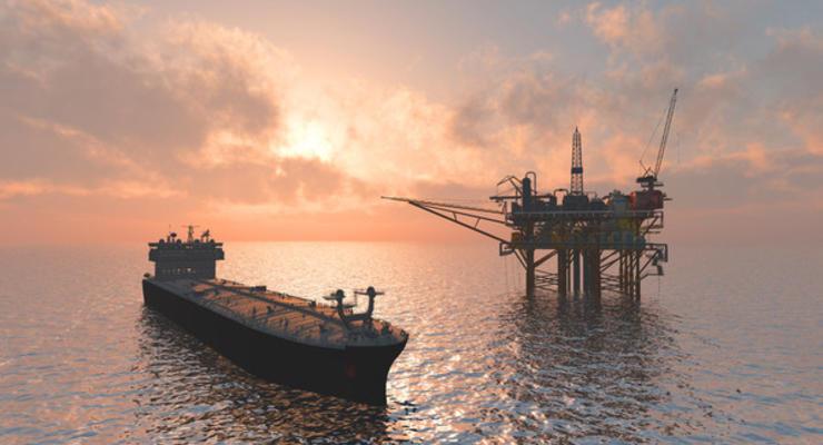 Нефть на мировых рынках вновь прибавляет в цене