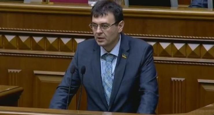 """""""Надо чуть ли не переписывать"""": Гетманцев - о проекте госбюджета-2021"""