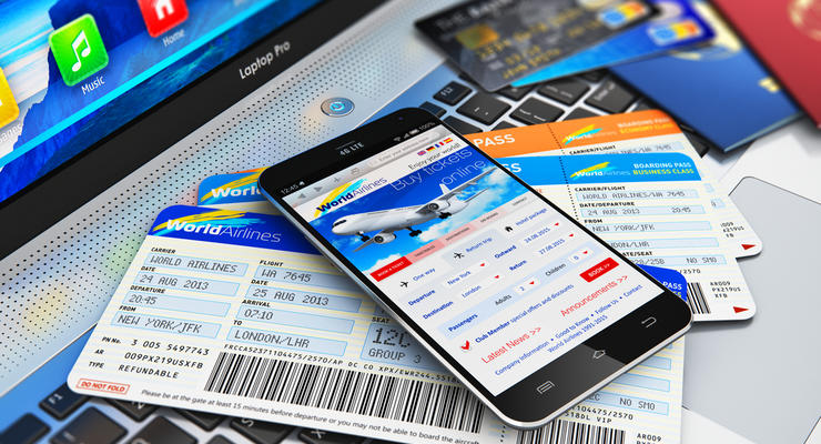 Как найти билет на самолет подешевле: Советы эксперта