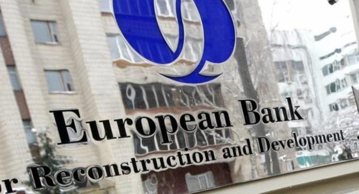 Падение украинской экономики не является критическим - ЕБРР