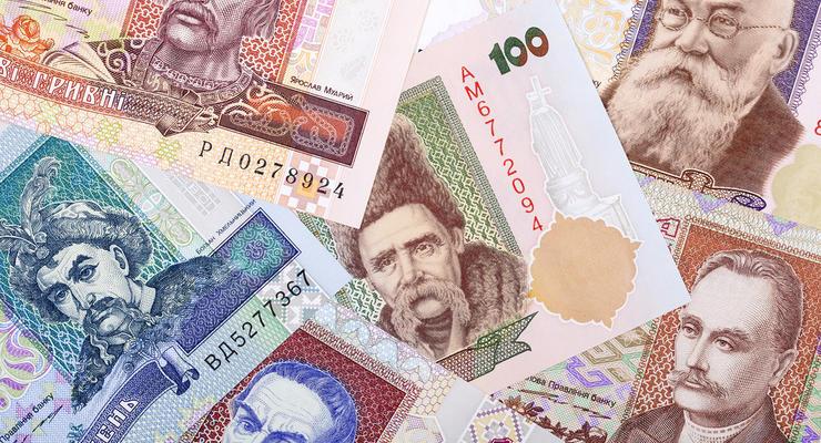 В Украине уже не рассчитаешься банкнотами старого образца
