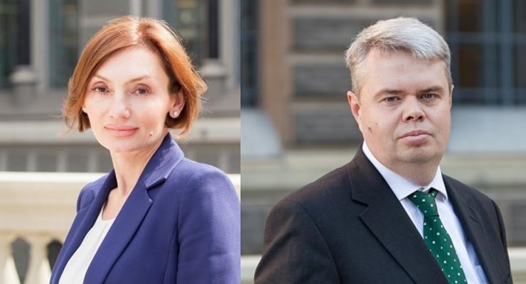 Совет НБУ выразил недоверие Рожковой и Сологубу: Известна причина