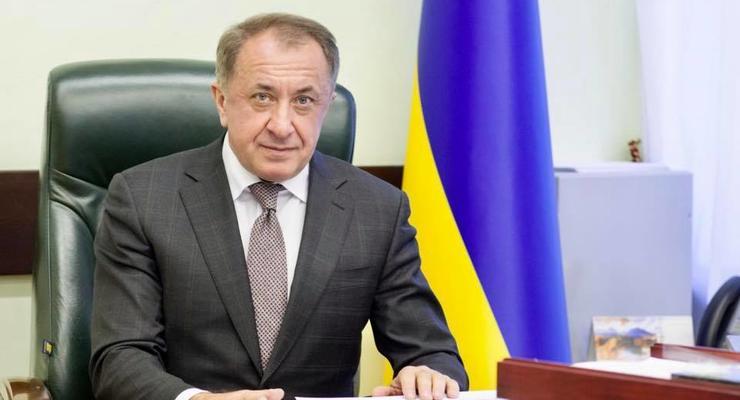 Данилишин рассказал, за что объявили недоверие Рожковой и Сологубу