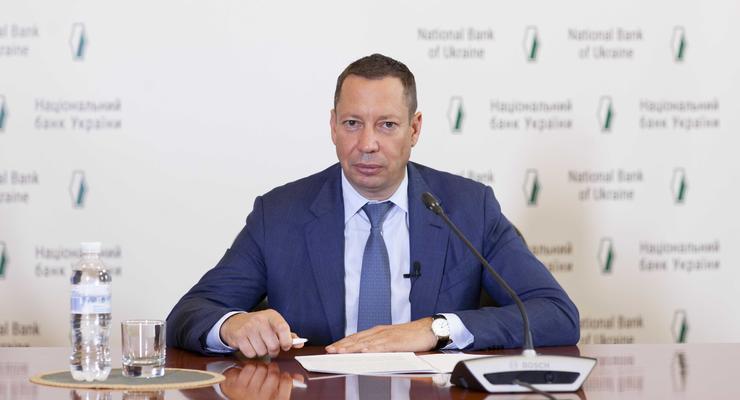 Шевченко рассказал, как долго собирается возглавлять НБУ