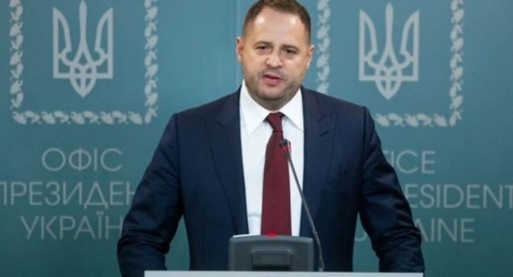 У Зеленского отреагировали на ситуацию с НБУ