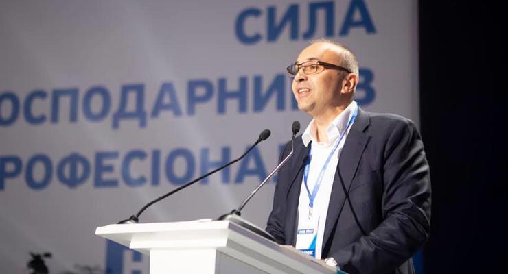 Экс-замглавы НБУ подал иск к регулятору на 7 млн грн: Подробности