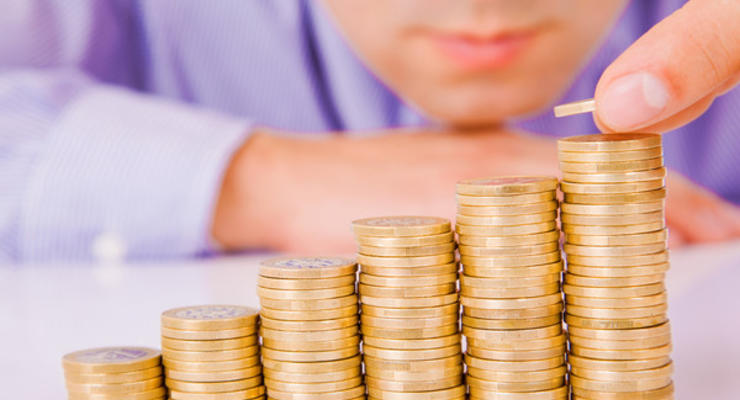 Украинские банки вновь снизили ставки по гривневым депозитам