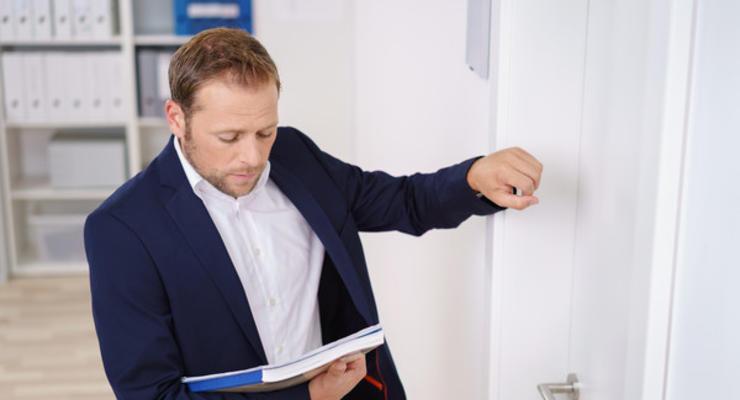 Украинских коллекторов обяжут придерживаться требований этики: Законопроект