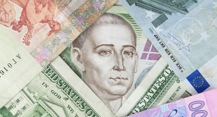 Курс валют на 26.10.2020: НБУ вновь ослабляет гривну