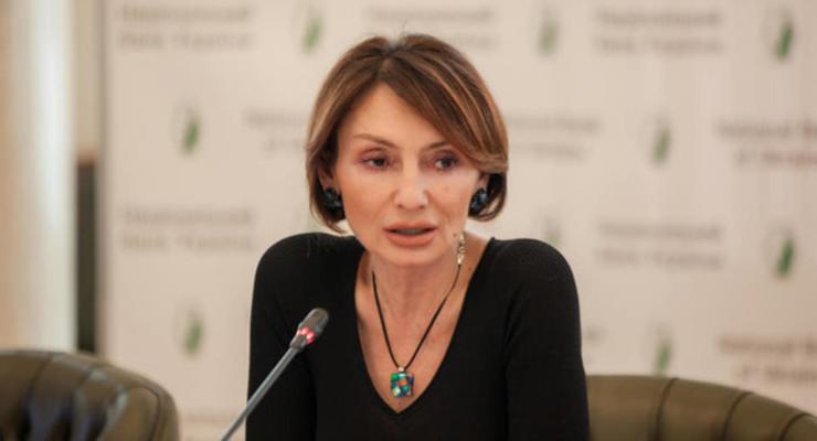 Рожкова жестко ответила на лишение ее ключевых полномочий в НБУ