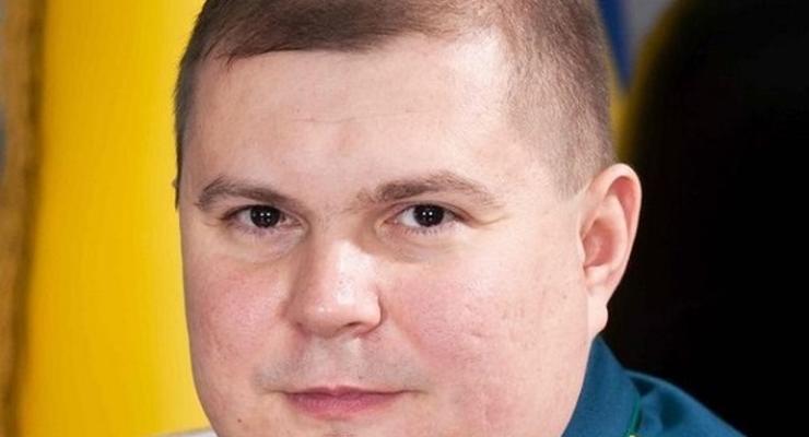 """""""Громко сказано"""": экс-руководитель Одесской таможни - о своем увольнении"""