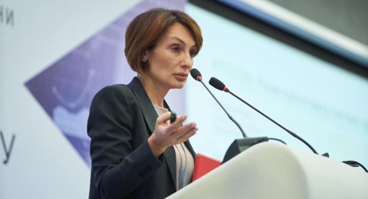 Рожкова назвала реальную ставку по ипотеке в Украине