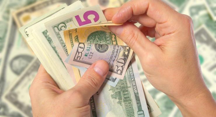 В Украину с начала года перевели более $7 млрд - НБУ