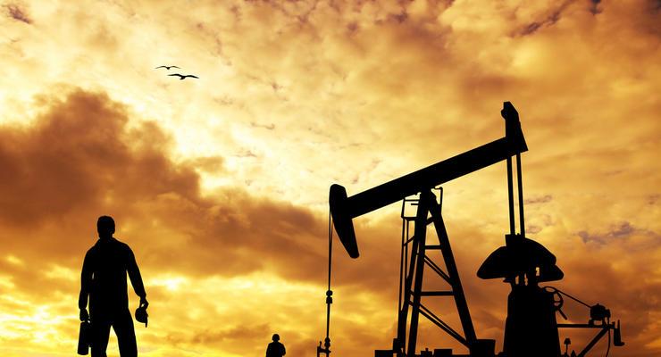 Цены на нефть 3.11.2020 взлетели вверх