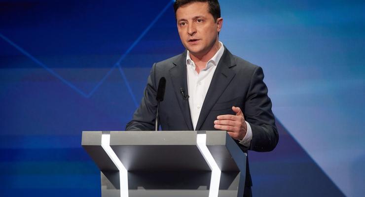 МВФ не приедет в Украину из-за КСУ - Зеленский