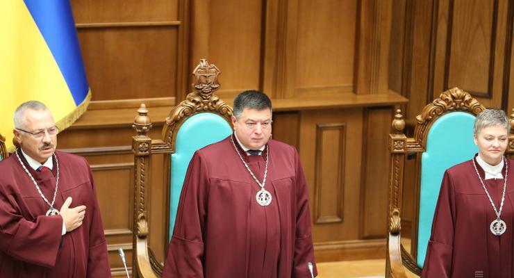 На одного судью КСУ выделяется 21 млн грн в год