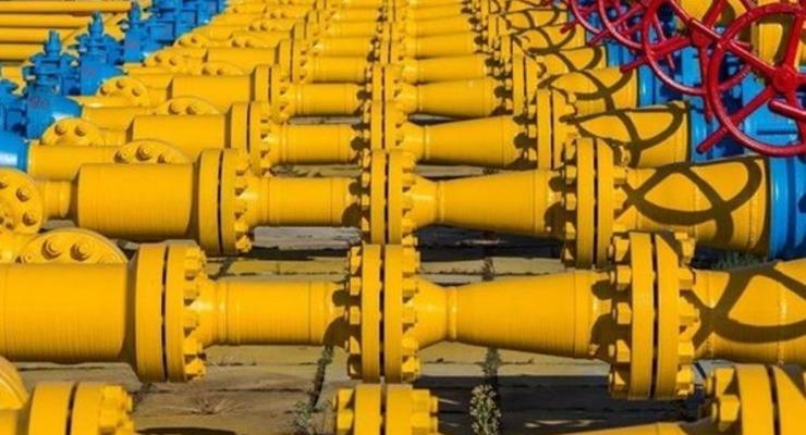 Украина начала реэкспорт газа, завезенного из ЕС: Подробности