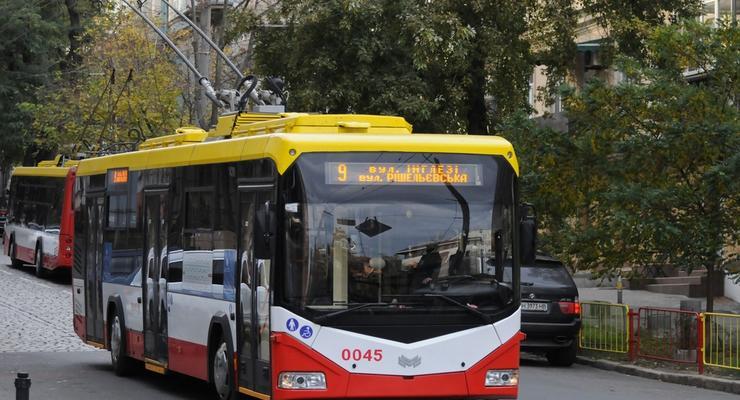 Новые троллейбусы за еврокредит уже получили два облцентра: Кто следующий