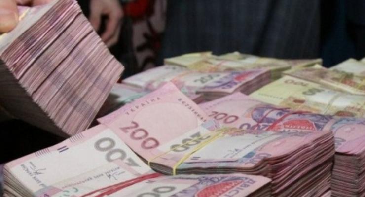 В Киеве сотрудница банка украла у клиентов более 12 млн грн: Подробности