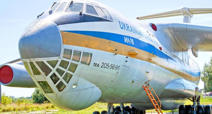 Украина будет вкладывать в авиапром 2 млрд грн в год - Шмыгаль