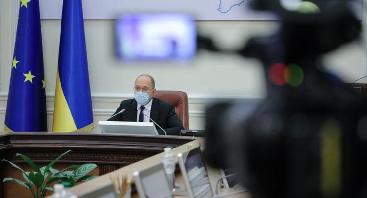 Кабмин выделил почти 900 млн грн на обеспечение больниц кислородом