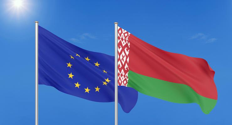 Украина присоединилась к санкциям ЕС против Беларуси: Подробности