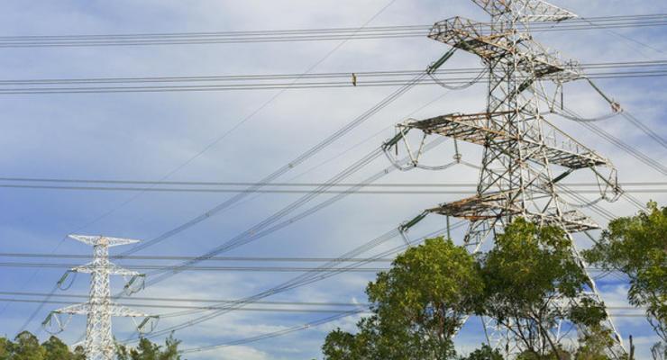 Электроэнергия в Украине в разы дешевле, чем в ЕС - Eurostat