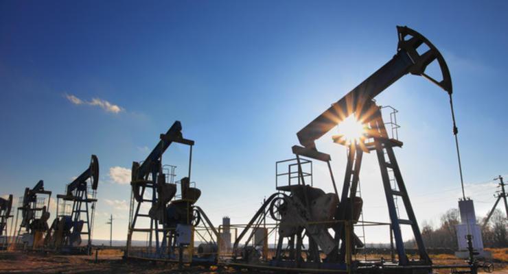 """Цены на нефть на 25.11.2020: """"черное золото"""" дорожает пятый день подряд"""