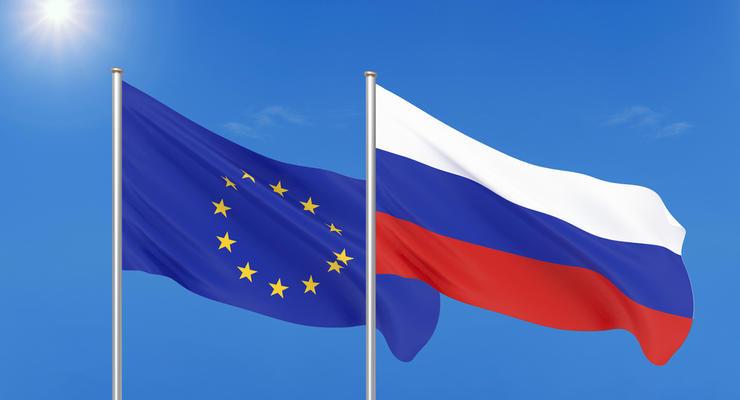 """""""Без каких-либо споров"""": ЕС продолжит санкции против России - СМИ"""