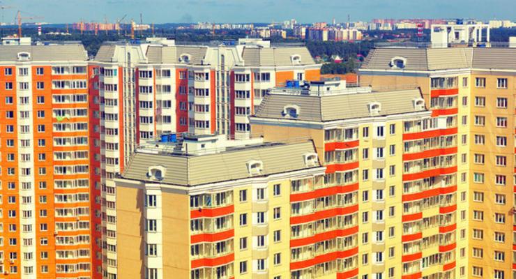 Ипотечное кредитование: В НБУ назвали объемы займов на жилье