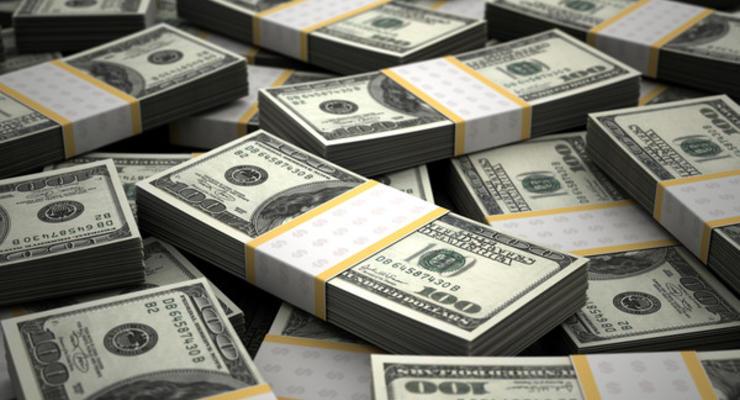 Международные резервы Украины уменьшаются третий месяц подряд - Данные НБУ